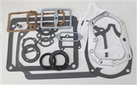 Engine Gasket Set for Kohler K241 K301 K321 Gravely (14766, 34228)