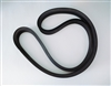Heavy Duty Drive Belt for Vermeer Chipper Model BC 600XL (Part: 154537-001)