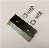 Chipper Blade for Earthquake Simplicity and Baker Chippers (3315612)