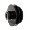 Troy-Bilt Tiller Double Pulley (619-04124)