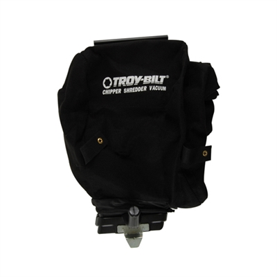 Troy-Bilt MTD Chipper Vac Bag Assembly with Troy-Bilt Logo (664-04031)