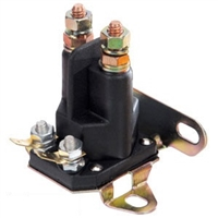 Starter Solenoid Double Pole for Gravely (45071, 44766)