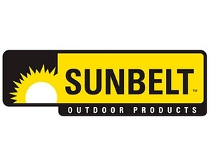 "SunBelt Belt, PTO TO Deck 52"" 5/8"" X 123 1/2"" KE Part # A-B107240700"