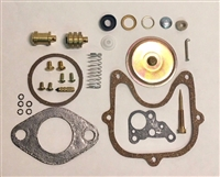 New Complete Carburetor Kit HCK01 Ford New Holland Tractor Holley (HCK01)