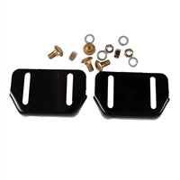 MTD/Troy-Bilt Snow Thrower Slide Shoe Kit (390-140-000)