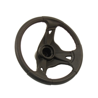 MTD/Troy-Bilt Lawn Tractor 3 Spoke Steering Wheel (631-04028)