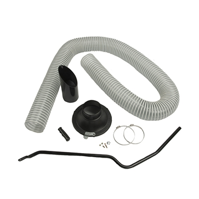 MTD Craftsman Yard Machines Chipper Vac Hose Kit (OEM-290-005)