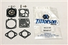 New OEM Tillotson RK-21HS Chainsaw Carburetor Kit for Stihl 041 (RK-21HS)