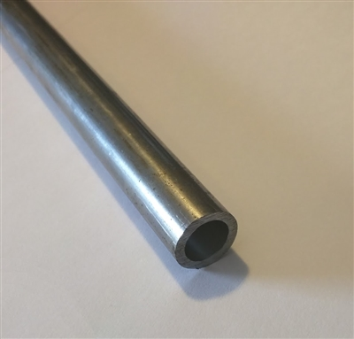 "12"" Tube Stock for Making Troy-Bilt Chipper Cylinder Spacers"