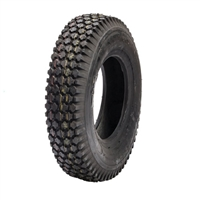 Stud Tread Tire for Gravely Walk Behind Tractors 4.80/4.00-8 (13836)