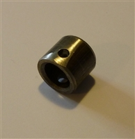 "Troy-Bilt Chipper Short Spacer with Pin Hole 0.69"" (1762616, 1762616MA )"