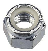 Troy-Bilt  Locknut, Hex 5/16-18 1903038MA / 1903038