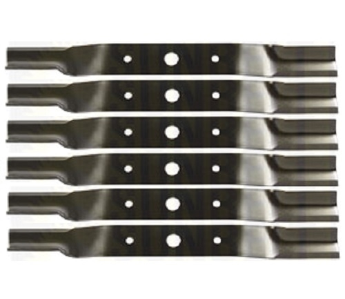 6 New XHT Heavy Duty Blades 72