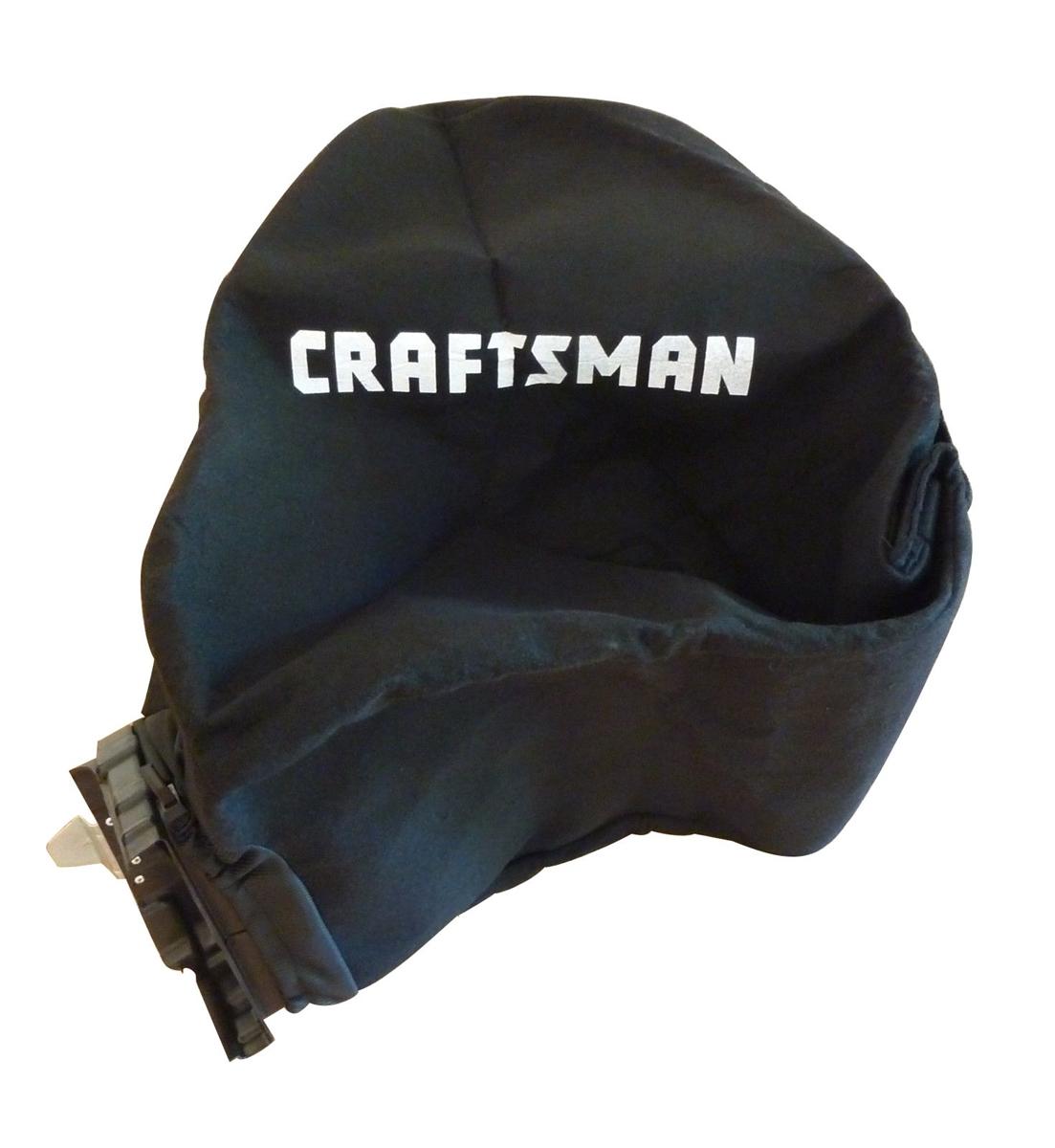 Craftsman/MTD CSV Chipper/Vac Vacuum Bag Part#'s: 664-0094 ...