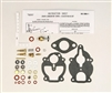 Gravely Model L - Carburetor Kit for Aluminum and Cast Iron with Main Jet (13796, 13797, 13798, 13717, C71-21)
